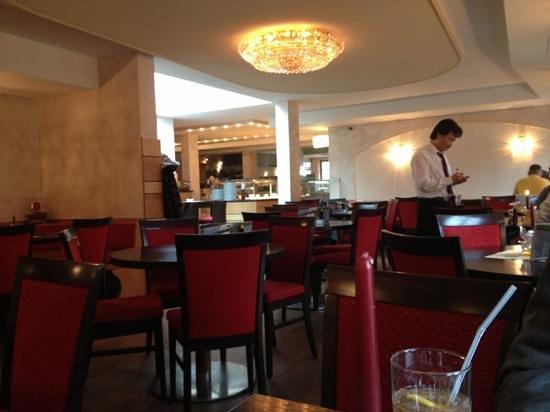 Restaurant asia cuisine ulm restaurant frauenstrasse for Asia cuisine ulm