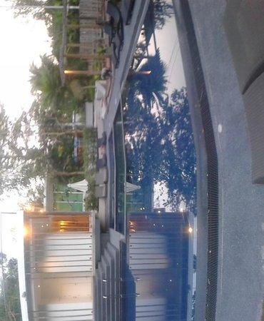 The Trees Club Resort: бассейн