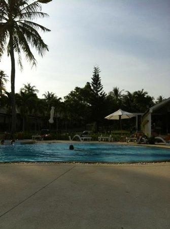 코코넛 빌라 리조트 & 스파 사진