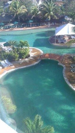 Coco Palm Resort : Coco Palm Pool