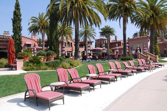 Fairmont Grand Del Mar: View of Property