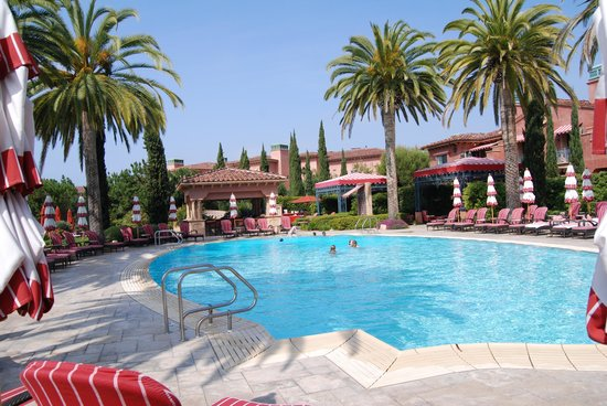 Fairmont Grand Del Mar: Family Pool