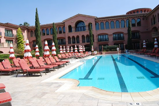 Fairmont Grand Del Mar: Adult Pool