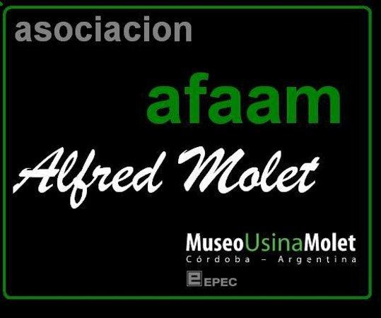 Museo Usina Molet: fondation alfred molet