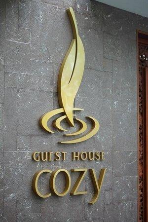 COZY Boutique Guest House: Cozy Guest house