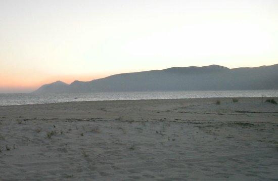 Troia Beach: Tróia