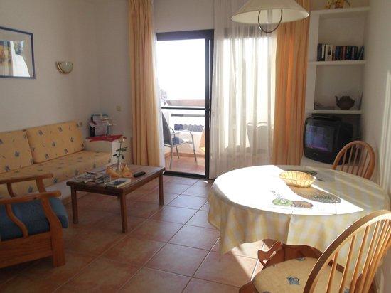 Monte Marina: Zimmer mit Balkon