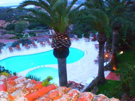 Balocco Hotel : la piscina