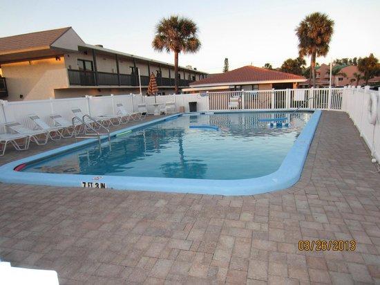 Gulf Beach Resort Motel: GBRM4