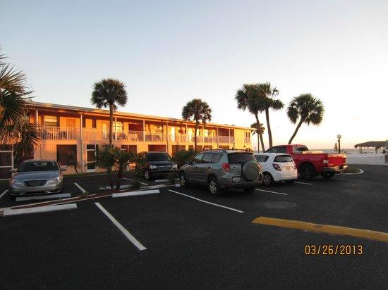 Gulf Beach Resort Motel: GBRM1
