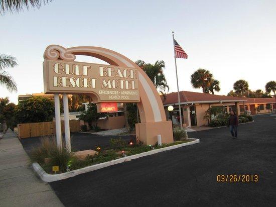 Gulf Beach Resort Motel: GBRM2