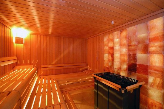 sauna picture of dorint park hotel bremen bremen tripadvisor. Black Bedroom Furniture Sets. Home Design Ideas