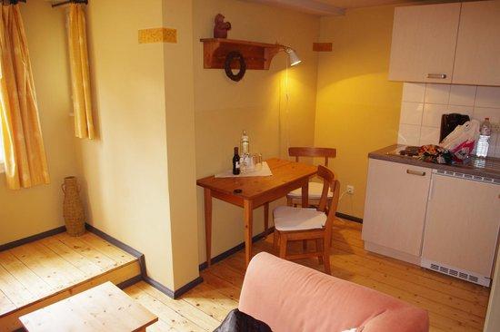 Hotel am Hoken: 3