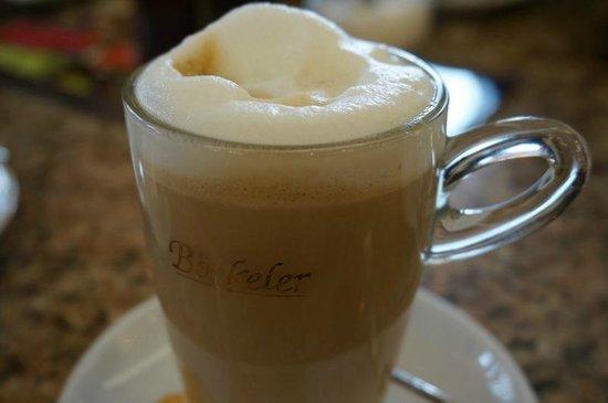 Cafe Bockeler
