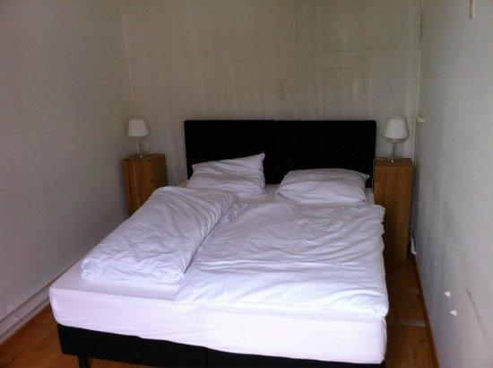 Hotel am Bach: Schlafzimmer