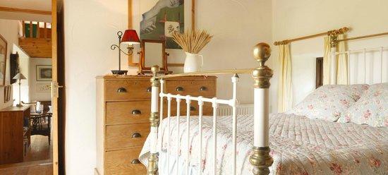 Blairscove House: Dunmanus Cottage