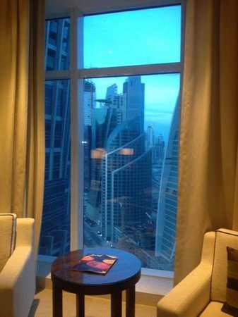 JW Marriott Marquis Hotel Dubai: our view