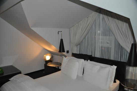 CenterHotel Thingholt: Chambre 410