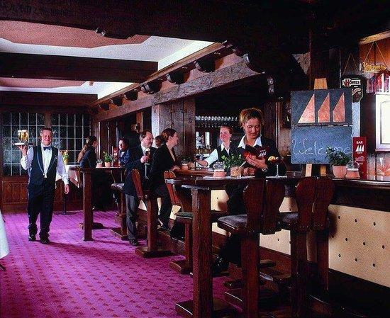 Sauerland Alpin Hotel: Hotelbar