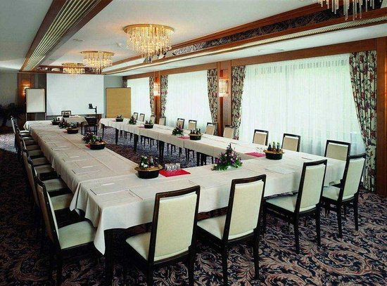 Sauerland Alpin Hotel: Function Room