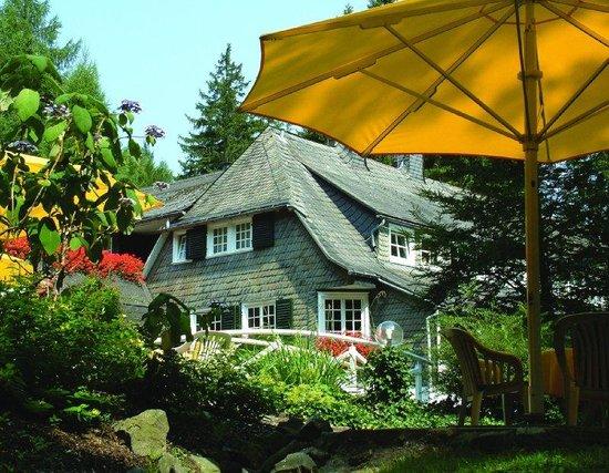 Romantik Hotel Stryckhaus: Exterior View