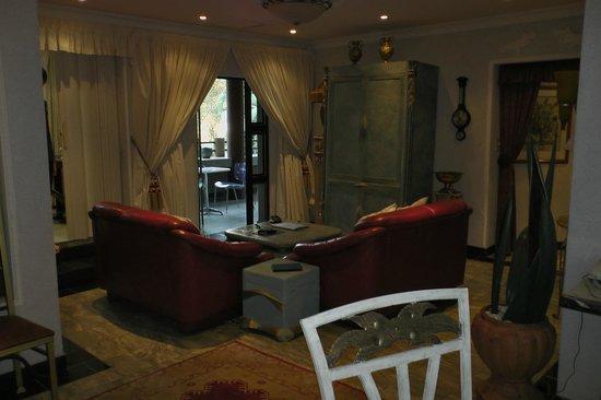 Villa Simonne: Florence Suite