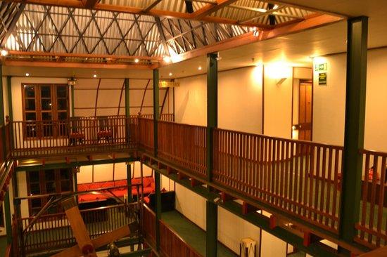 Heritance Tea Factory: Hall