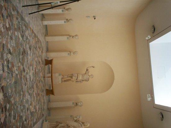 Ostia Antica: museo