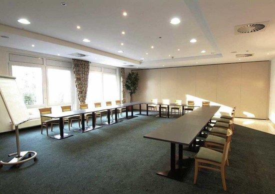 Ringhotel Kurhaus Bad Westernkotten: Meeting room Bad Westernkotten