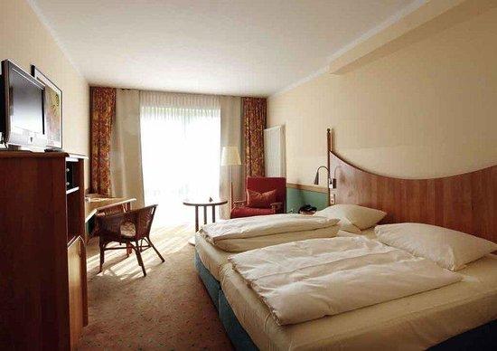 Hotel Die Krone: Guest room Die Krone