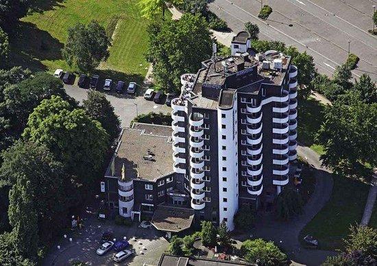 Ringhotel Parkhotel Witten