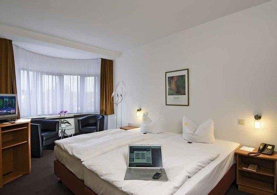 Ringhotel Parkhotel Witten: Guest room Parkhotel Witten
