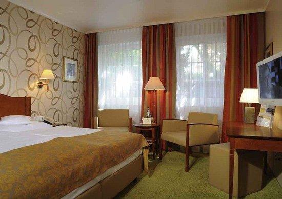Ringhotel Landhaus Haveltreff Schwielowsee: Guest room Landhaus Haveltreff