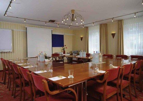 Ringhotel Landhaus Haveltreff Schwielowsee: Meeting room Landhaus Haveltreff