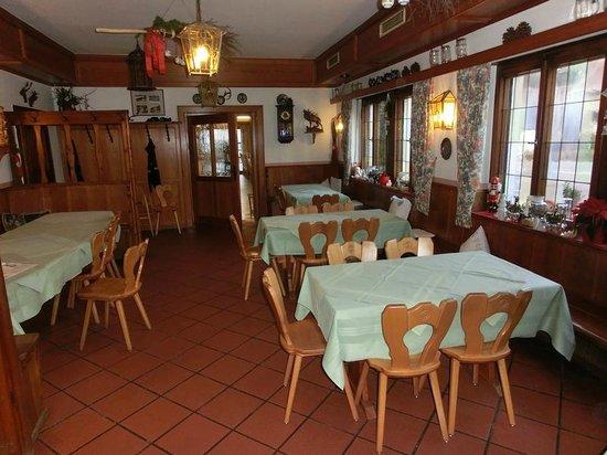 Forsthof: Gaststube