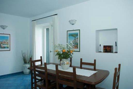 Al Borgo Torello: Sala da Pranzo