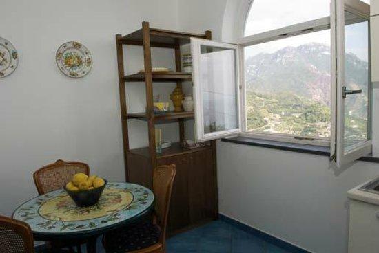 Al Borgo Torello: Cucina
