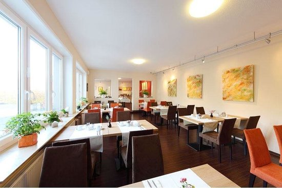Imperial City Hotel Dusseldorf