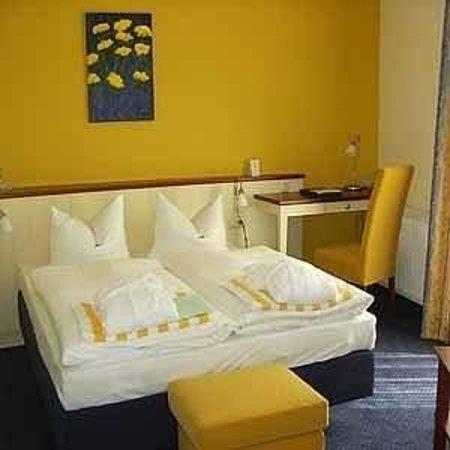 Best Western Plus Ostseehotel Waldschlösschen: Guest Room