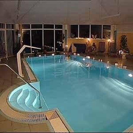 Best Western Plus Ostseehotel Waldschlösschen: Recreational Facilities