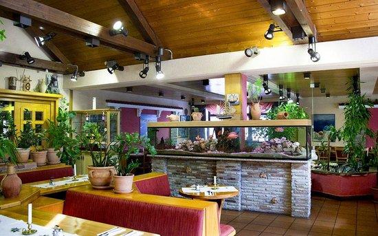 Restaurant Hubland: .