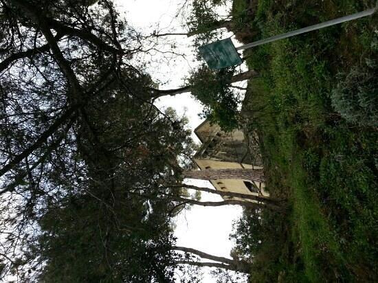 Torre di punta Pagana