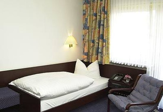 Hotel Berg: Guest Room