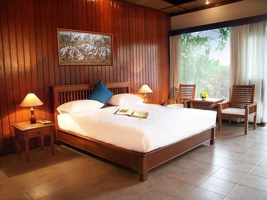 Sri Phala Resort & Villa: room