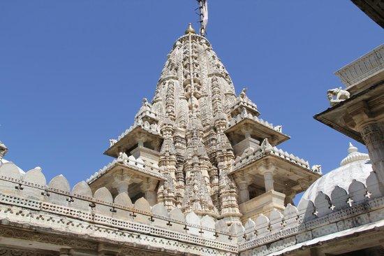 Jain Temple - Ranakpur: Ranakpur