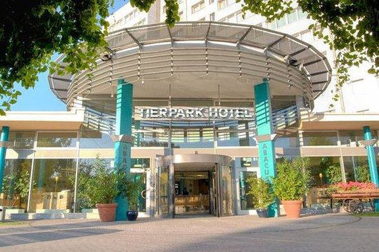 Photo of ABACUS Tierpark Hotel Berlin