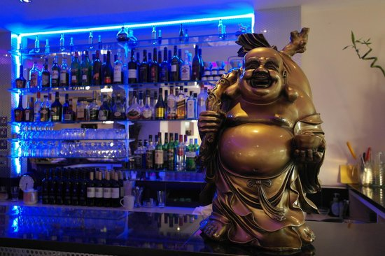 Thai Restaurant St Johns Woking