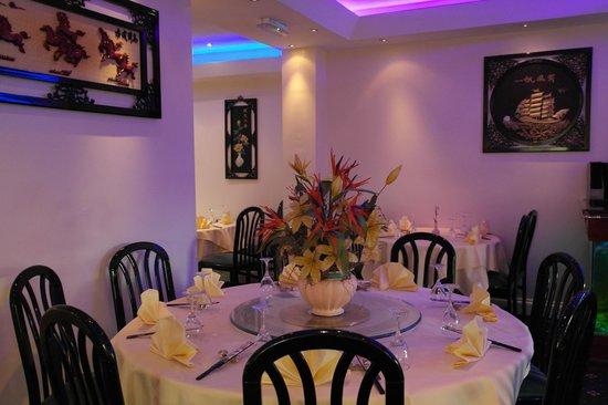Tiang Restaurant