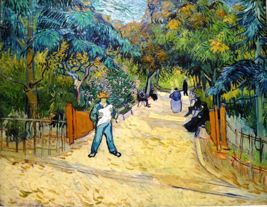 The Phillips Collection: Van gogh