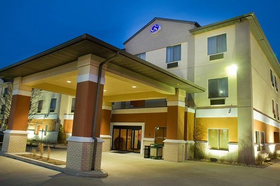 comfort suites mattoon 76 9 5 updated 2019 prices hotel rh tripadvisor com